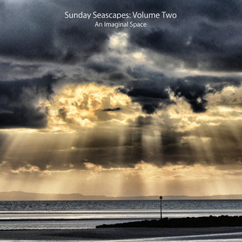Sunday Seascapes Volume Two cover art