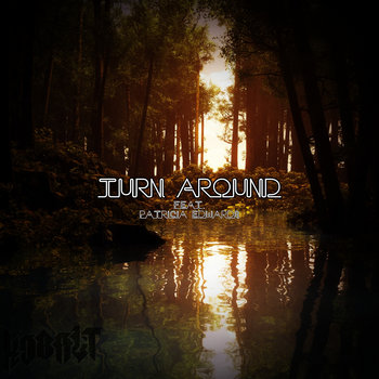 Turn Around Feat. Patricia Edwards cover art