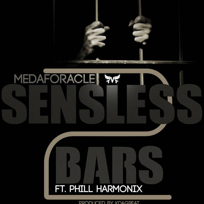 Senseless Bars Pt2 ft. Phill Harmonix cover art