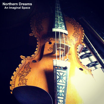 Northern Dreams cover art