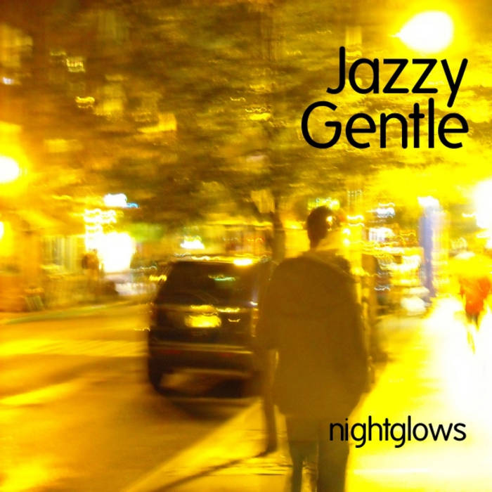 nightglows EP cover art