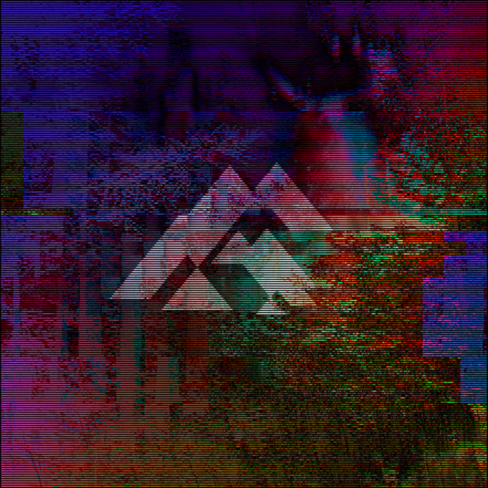 GLITCH POP – EP cover art