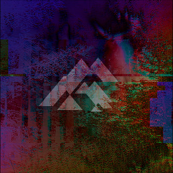 GLITCH POP – EP cover art