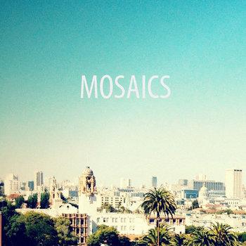 Mosaics cover art