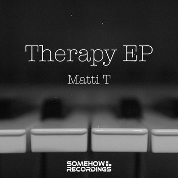 Therapy EP cover art