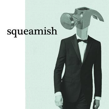Hammerhead cover art