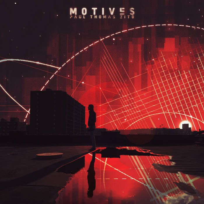 Motives cover art