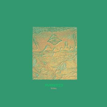 Pyramid cover art