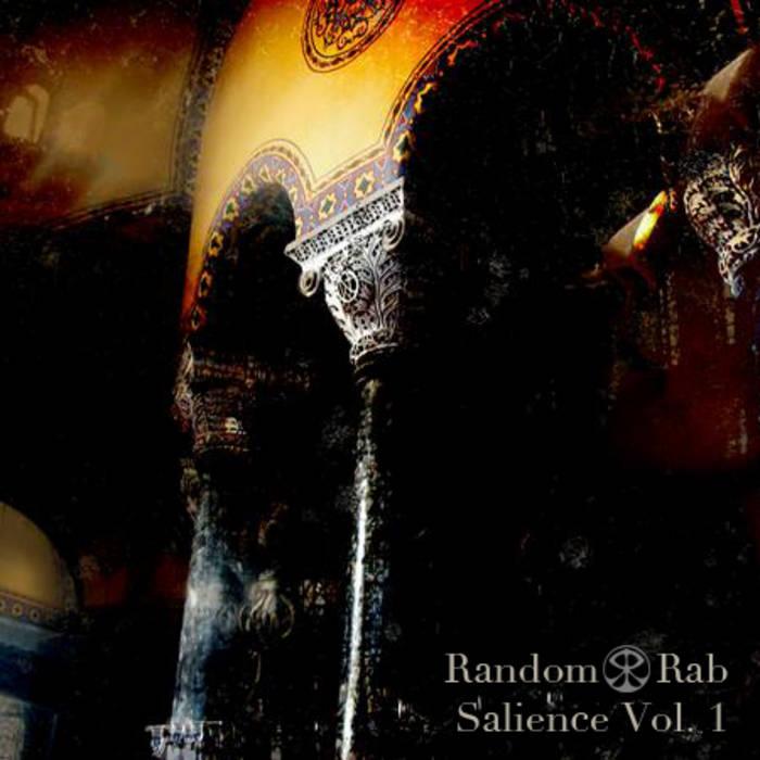 Salience Vol. 1 (Exclusives & Rarities) cover art