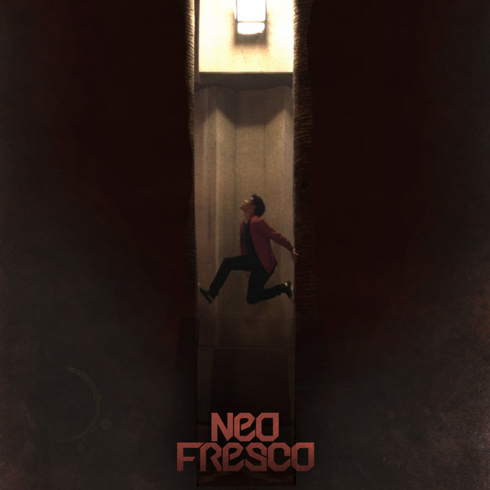 Neo Fresco EP [SR000] cover art