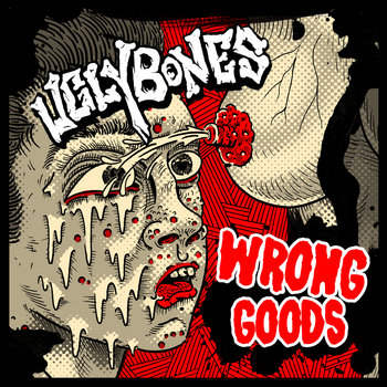 WRONG GOODS cover art