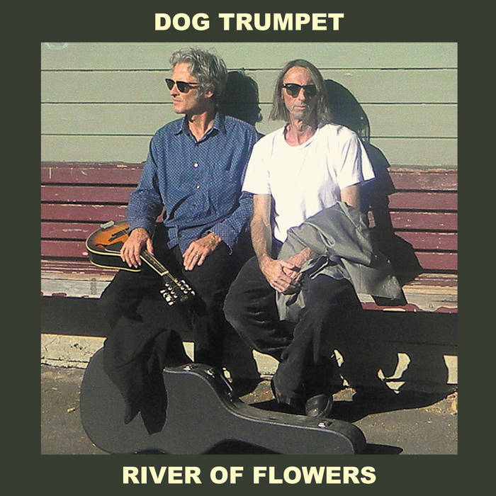 River Of Flowers cover art
