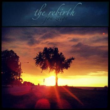 The Rebirth EP cover art