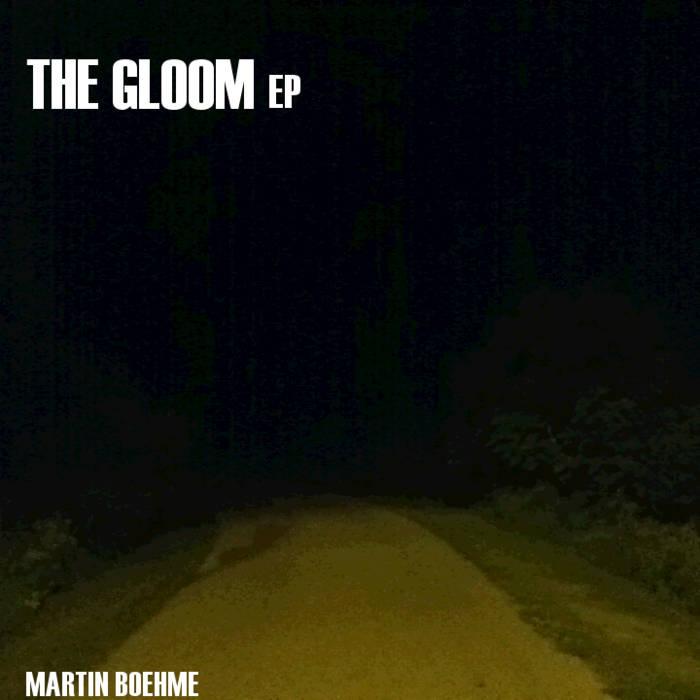 The Gloom EP cover art