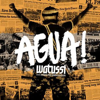 AGUA! cover art