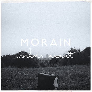 Worlds Apart EP cover art