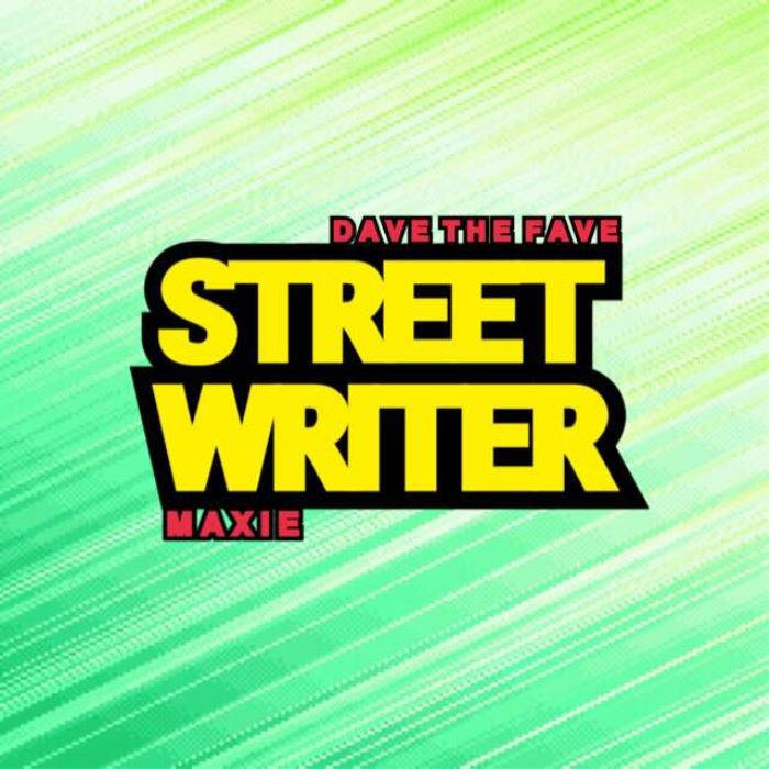 Street Writer cover art