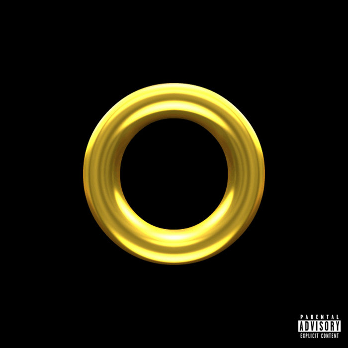 GOLD RINGS cover art