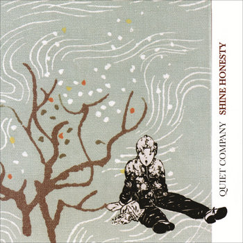 Shine Honesty cover art