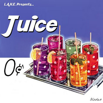 Juice cover art