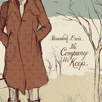 The Company We Keep cover art