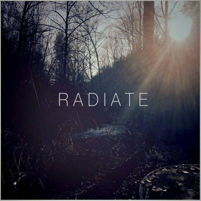 Radiate cover art