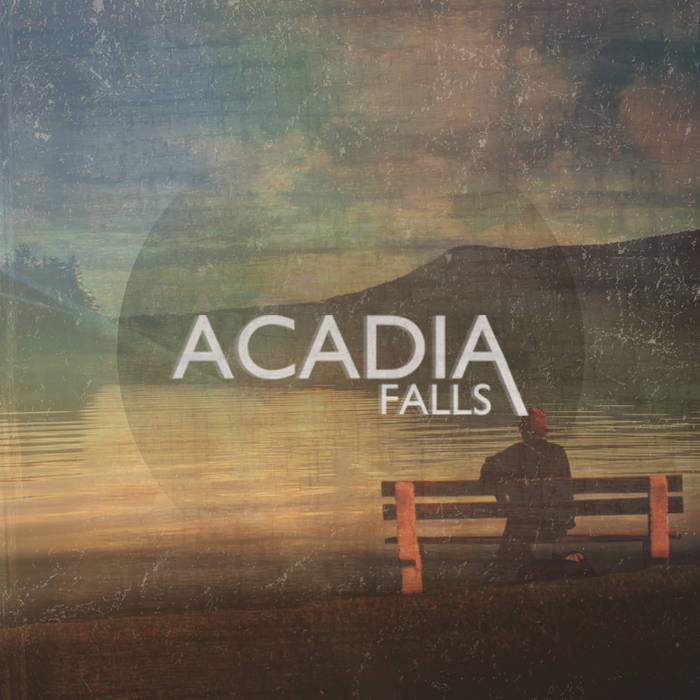 Acadia Falls cover art
