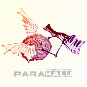 Future Sound Of Para Halu cover art