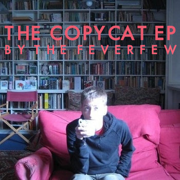 The Copycat EP cover art