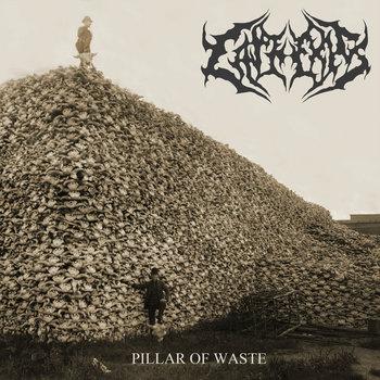 Pillar of Waste cover art