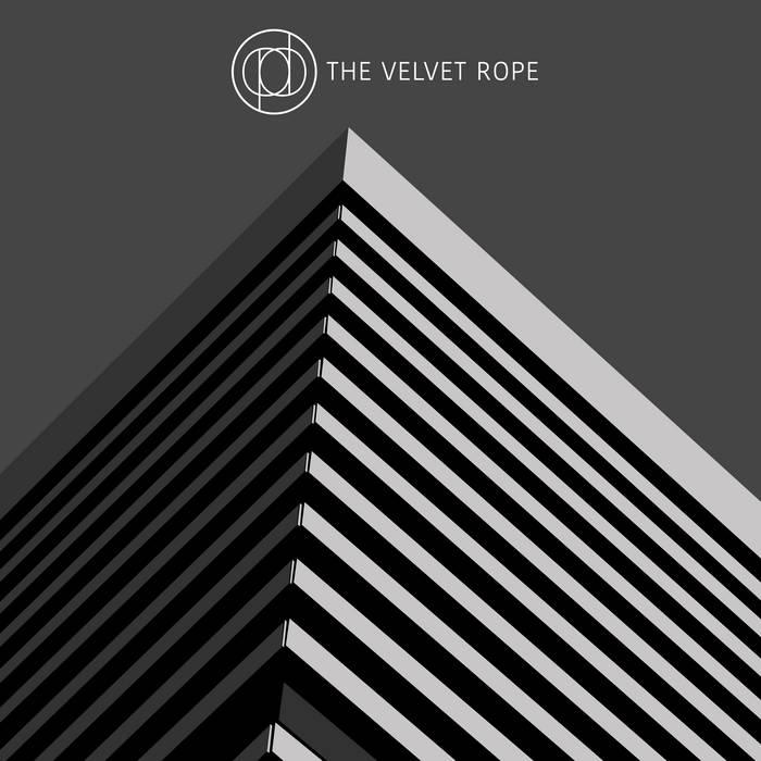 The Velvet Rope cover art