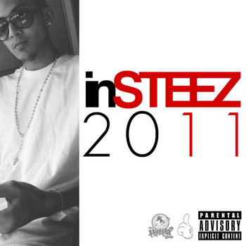 inSTEEZ 2011 Compilation cover art
