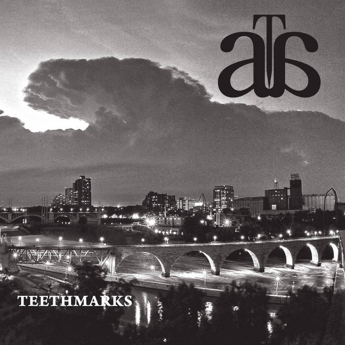 Teethmarks cover art