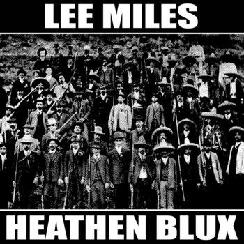 Heathen Blux cover art