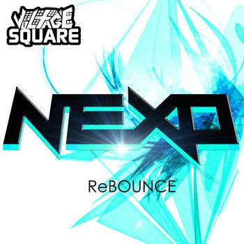 Rebounce cover art