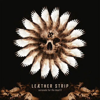 Serenade for the dead II cover art