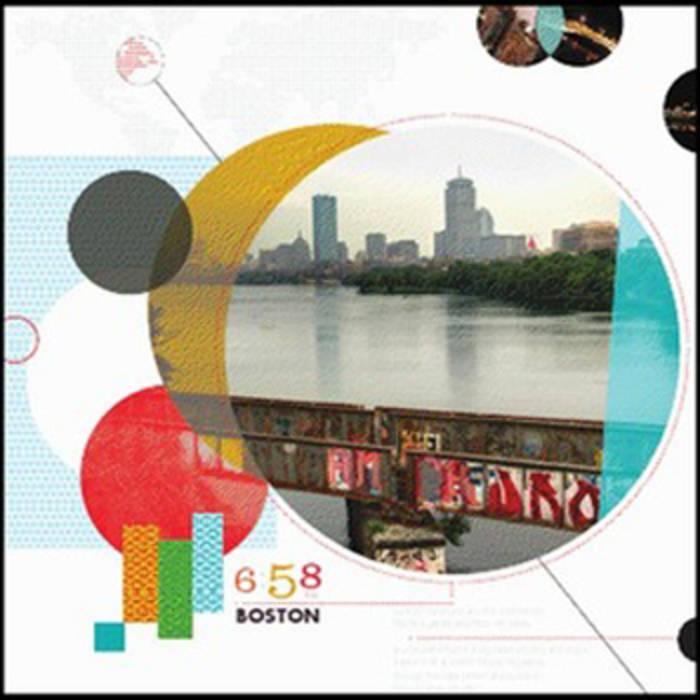 Boston 6:58pm cover art