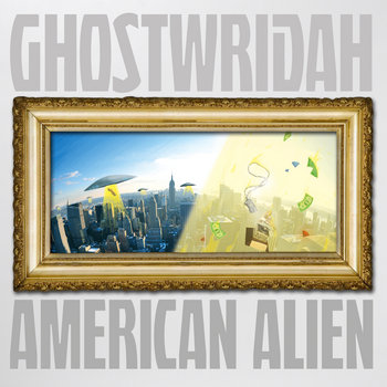 American Alien cover art