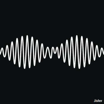 Why'd You Only Call Me When You're High? - Jister Arctic Monkeys Hip Hop Remix cover art