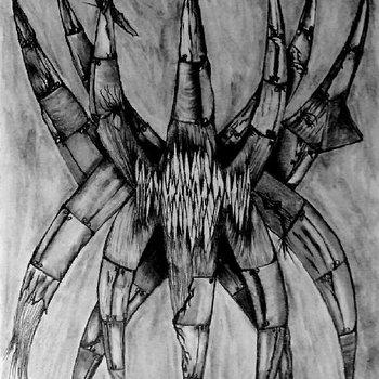Bloodstalker II cover art