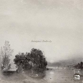 Endlessly (Single) cover art