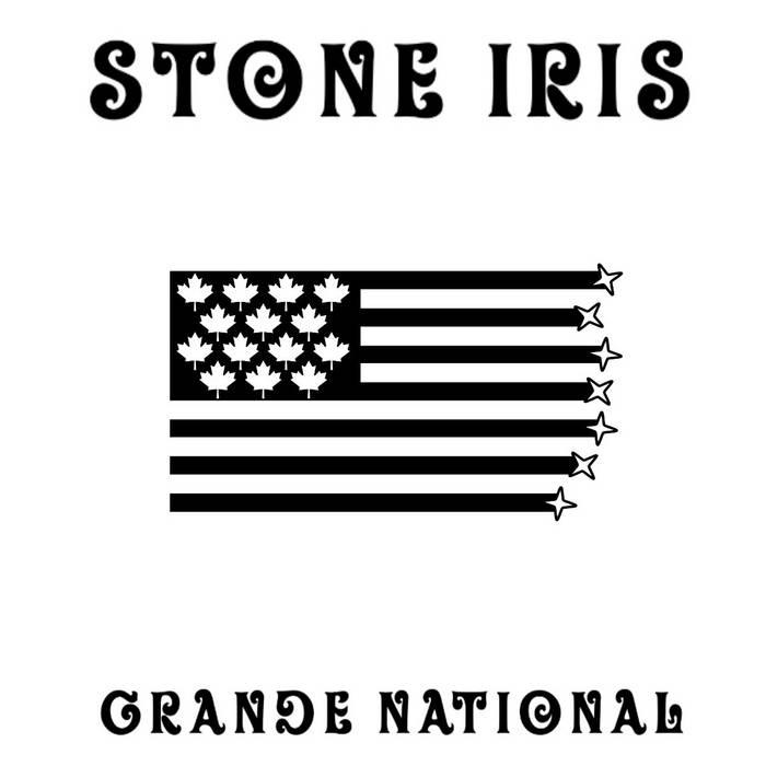 Grande National cover art