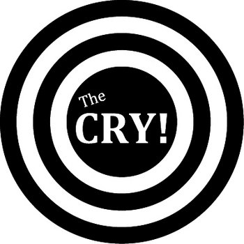 The CRY! cover art