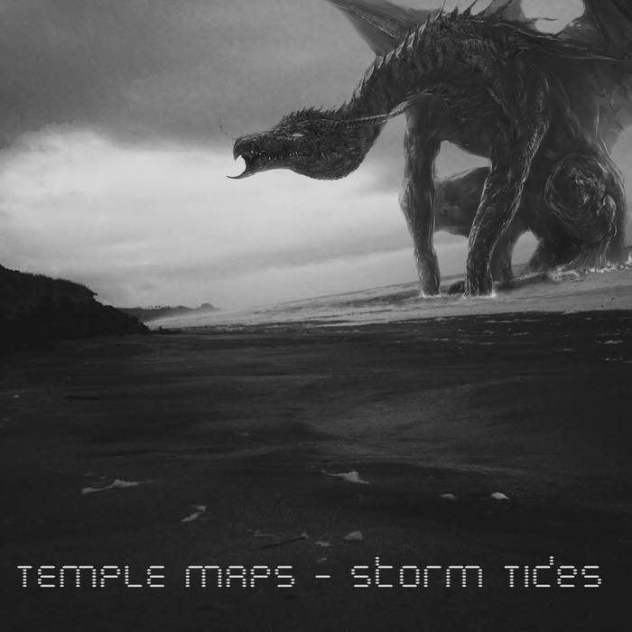 Storm Tides cover art
