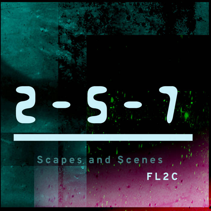 """2-5-7"" (scapes & scenes 2015) cover art"