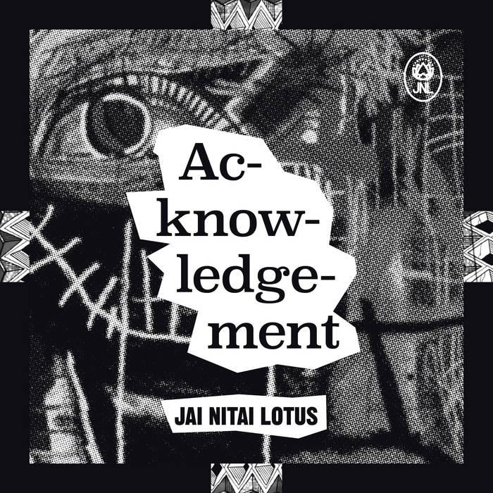 Acknowledgement cover art