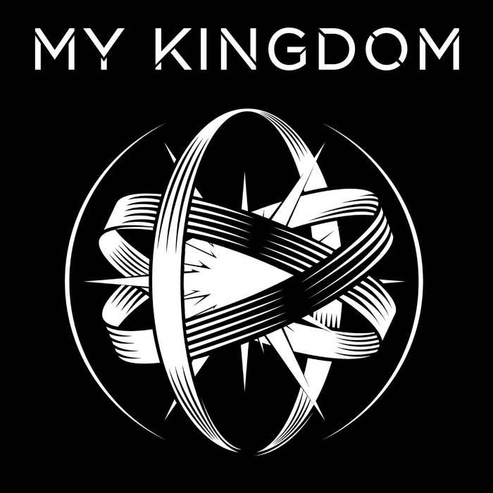 My Kingdom cover art