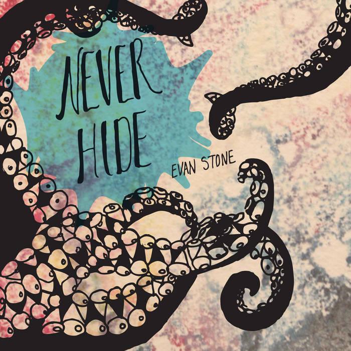 Never Hide cover art