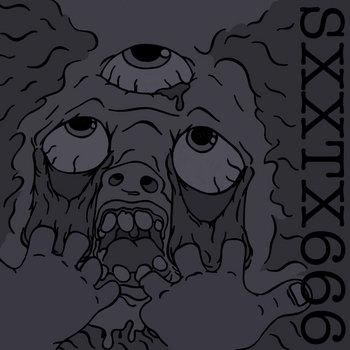 SXXTX666 cover art