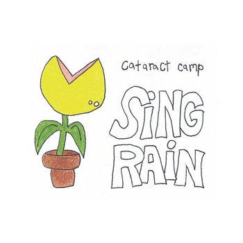 Sing Rain cover art